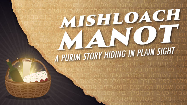 purim: why name a holiday after the enemy? - aleph beta