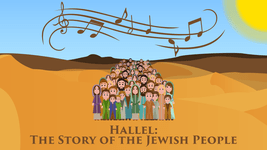 Hallel and the Song of the Sea