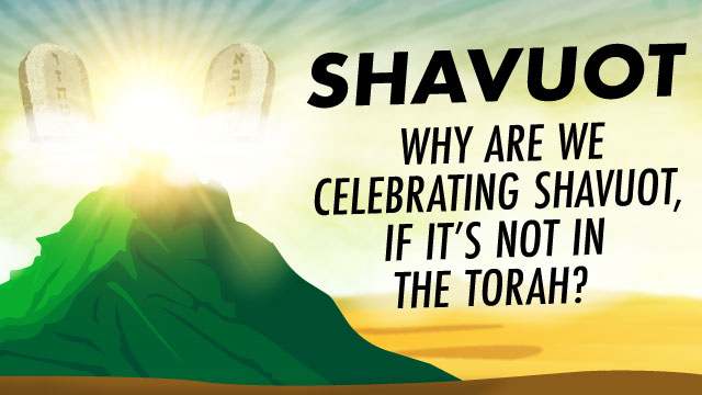 Shavuot and the Book of Ruth   Yinon Blog