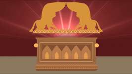 Terumah: Angels In the Tabernacle? Part I/2