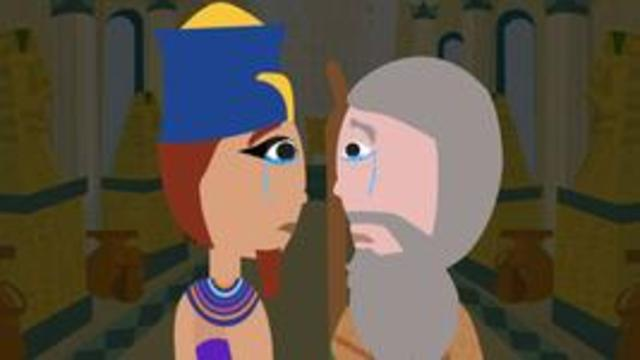 Vayigash: The Epic Confrontation Between Judah and Joseph